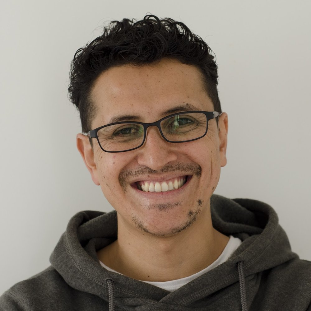 Andres Gonzalez  Smart Contract Developer/Auditor
