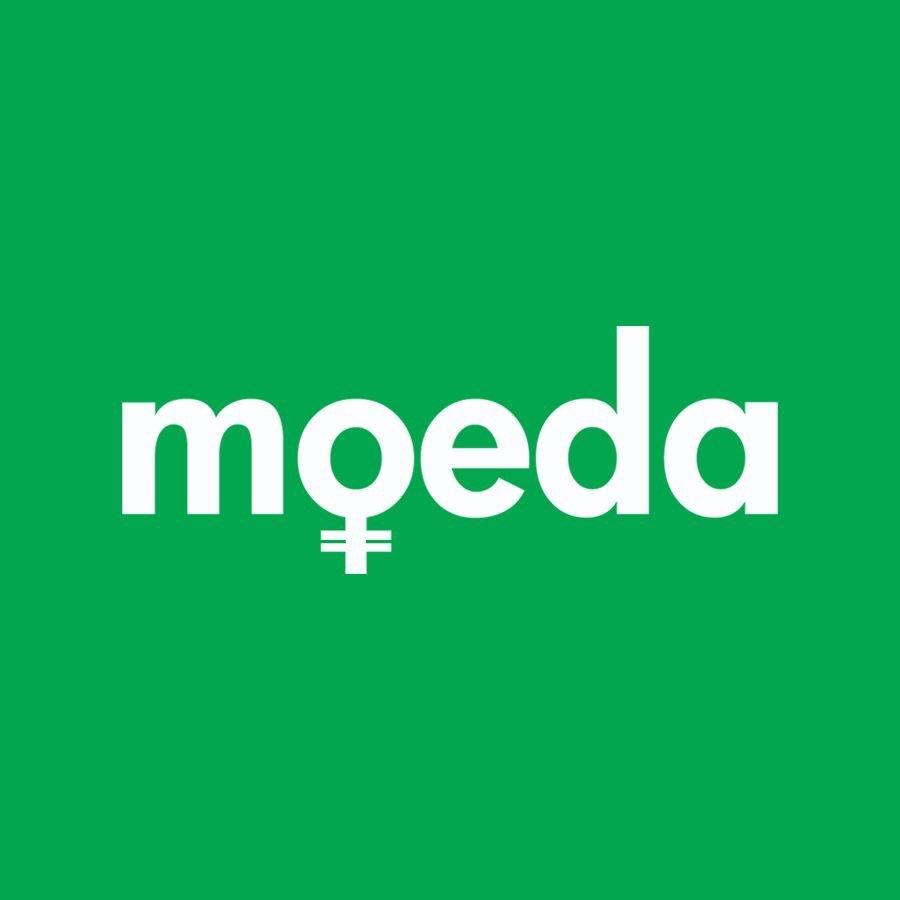 moeda logo