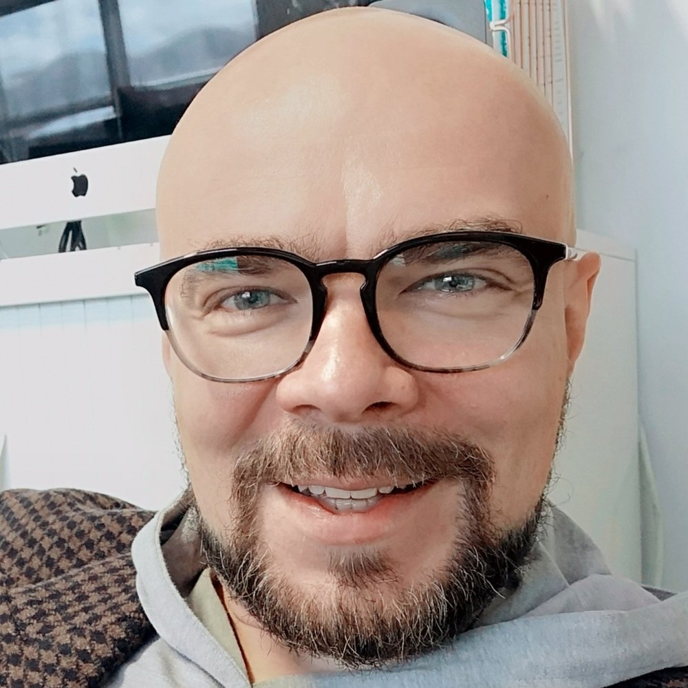 Alexander Tikhonov  Smart Contract Developer/Auditor