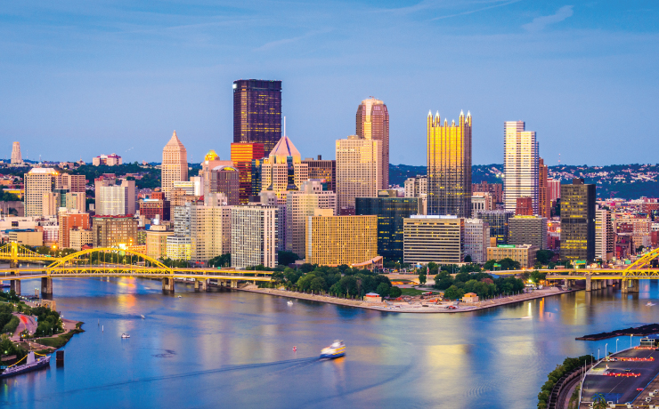 Lunch Event - Permitting Challenges in the City of Pittsburgh ...