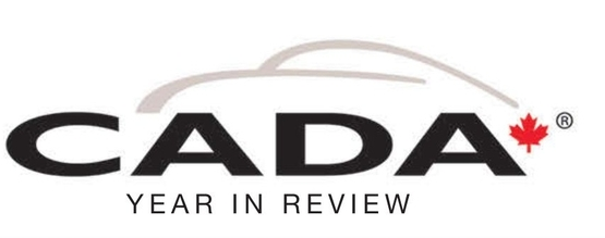 CADA Year in Review