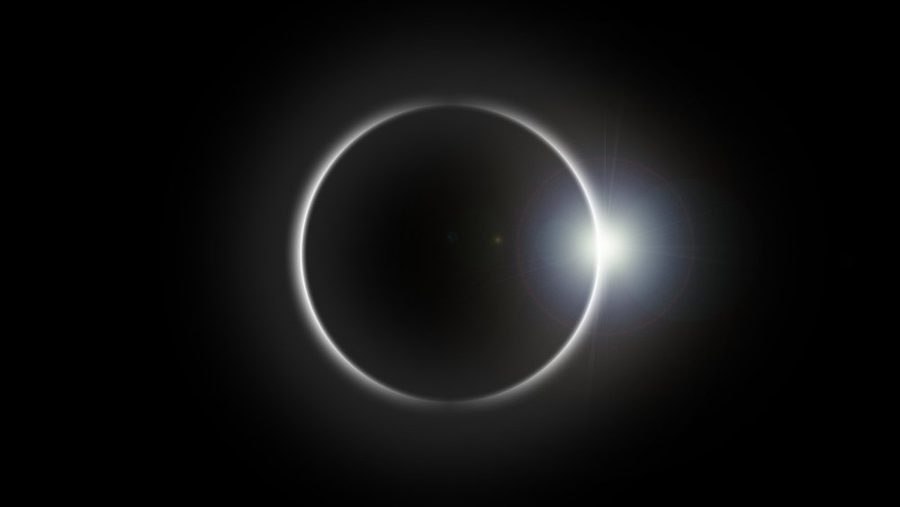 Sing a song to the solar eclipse...