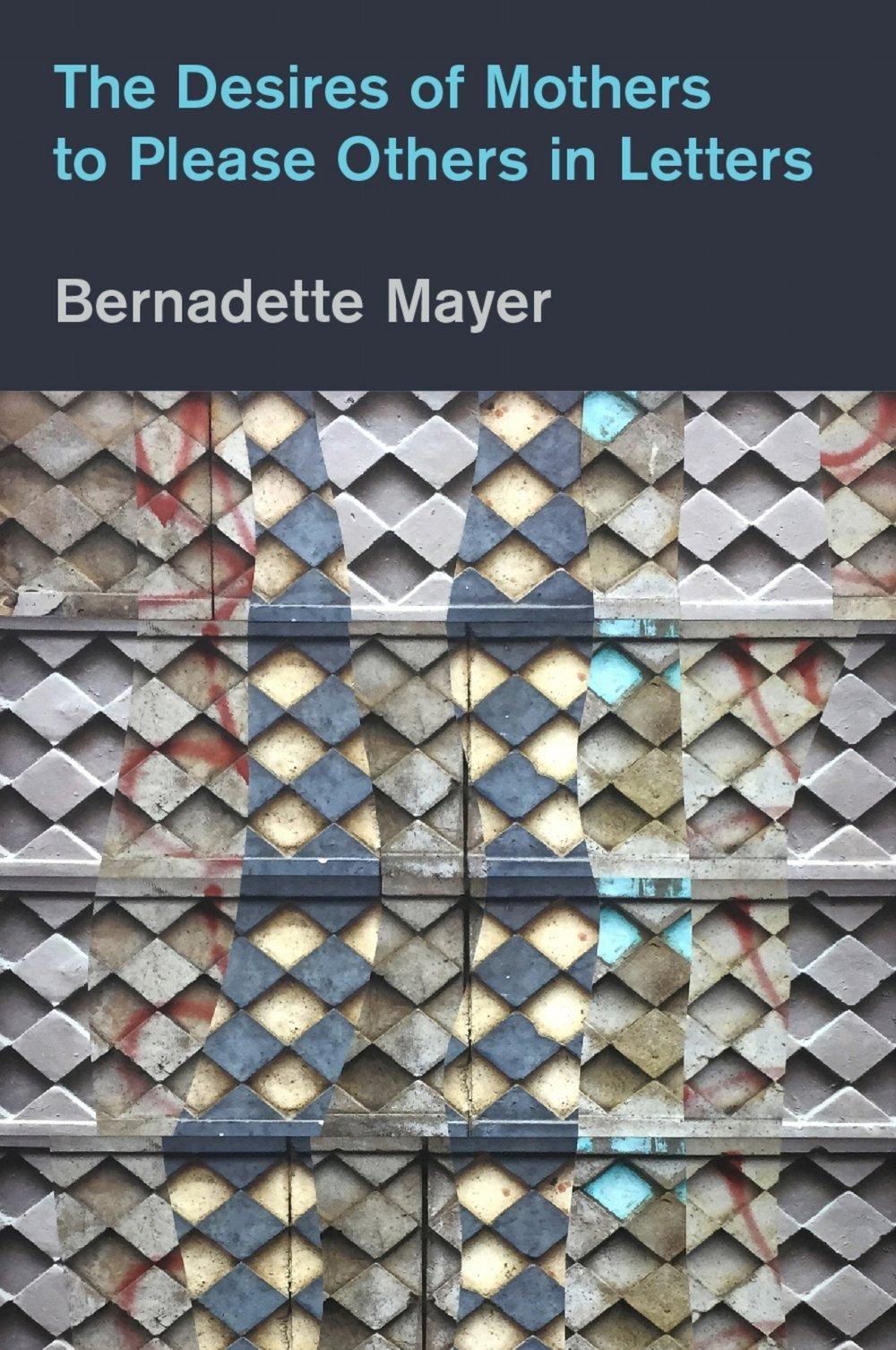 Bernadette Mayer