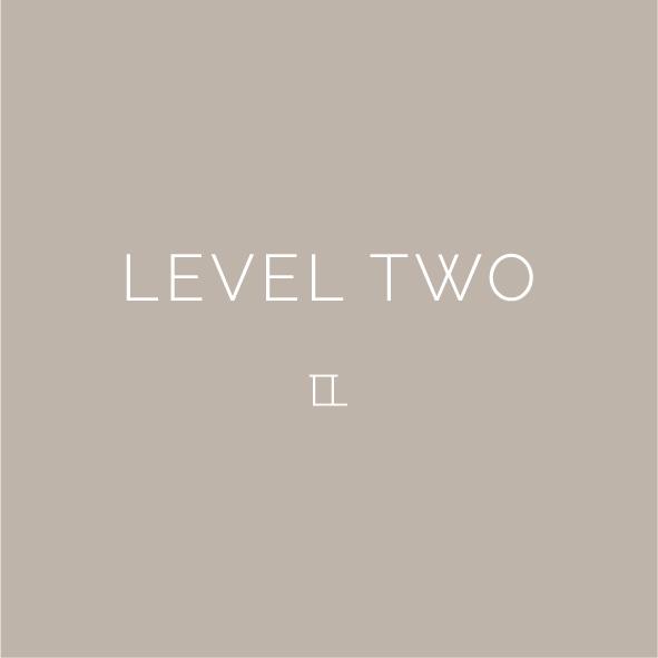 LEVEL TWO / PERTH, AUSTRALIA
