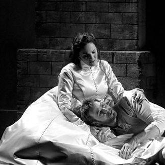 Hamlet in Opera
