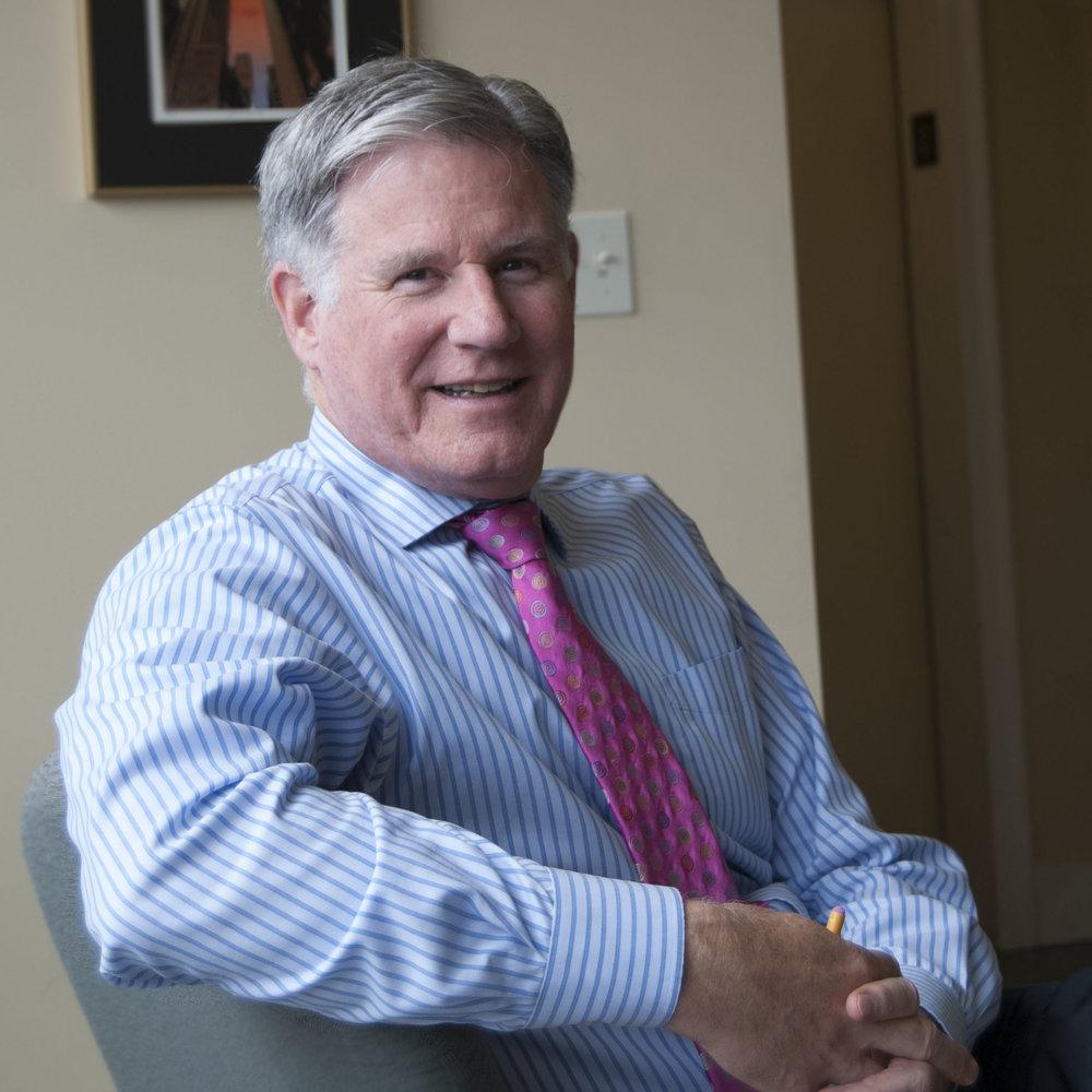 Joe Durkin      Vice President