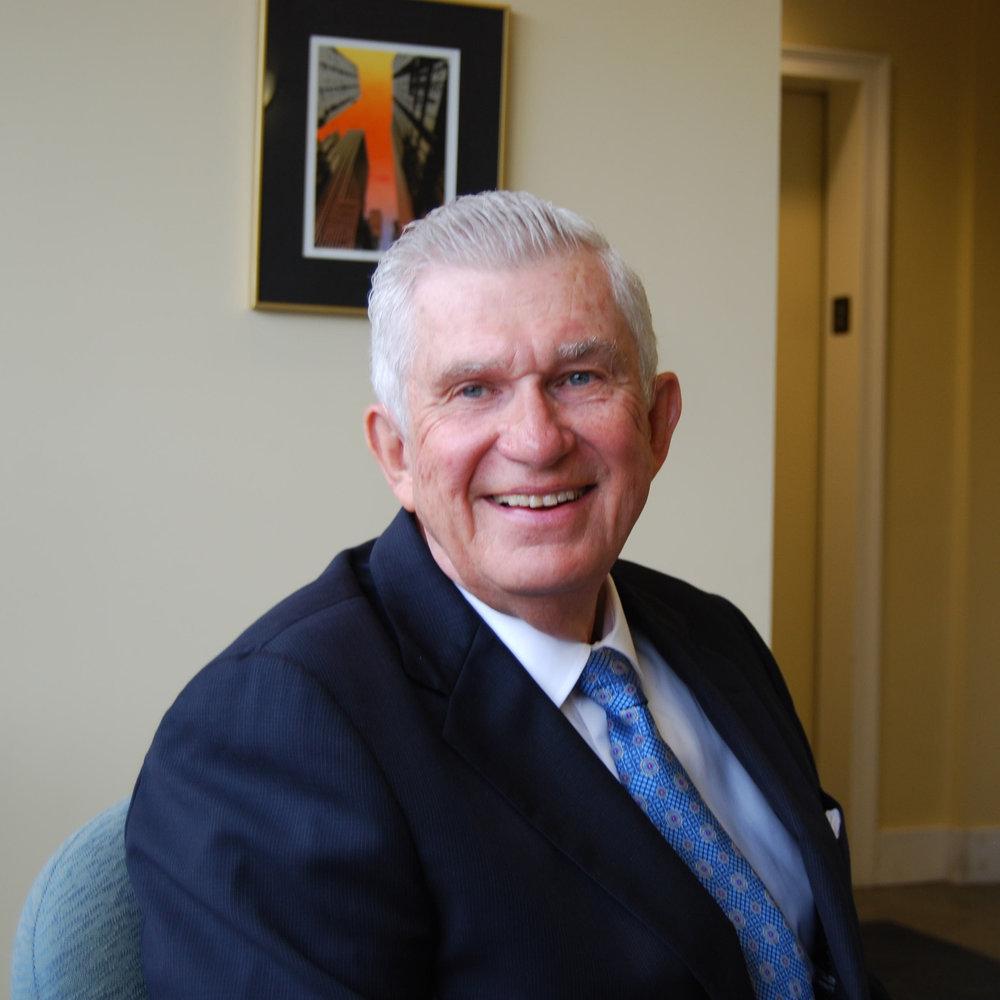 TOm Reilly      Chairman