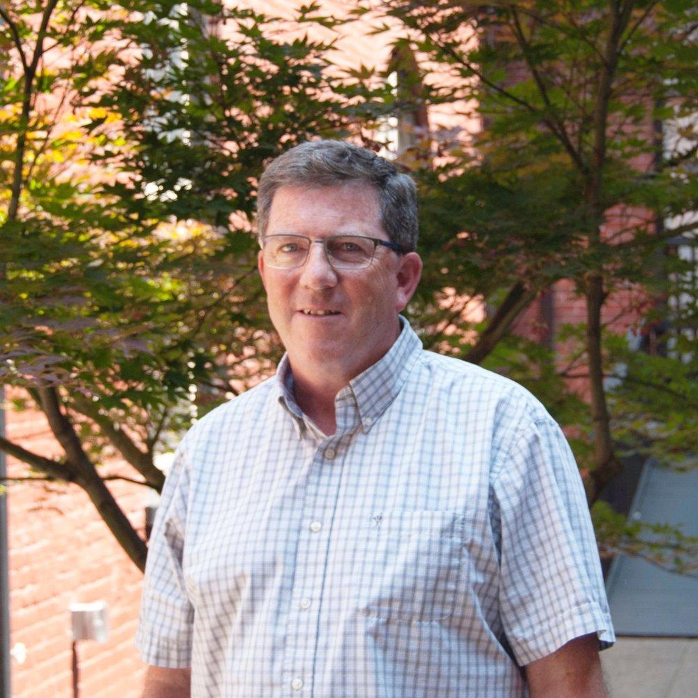 Chris McDermotT      Stroudsburg branch manager