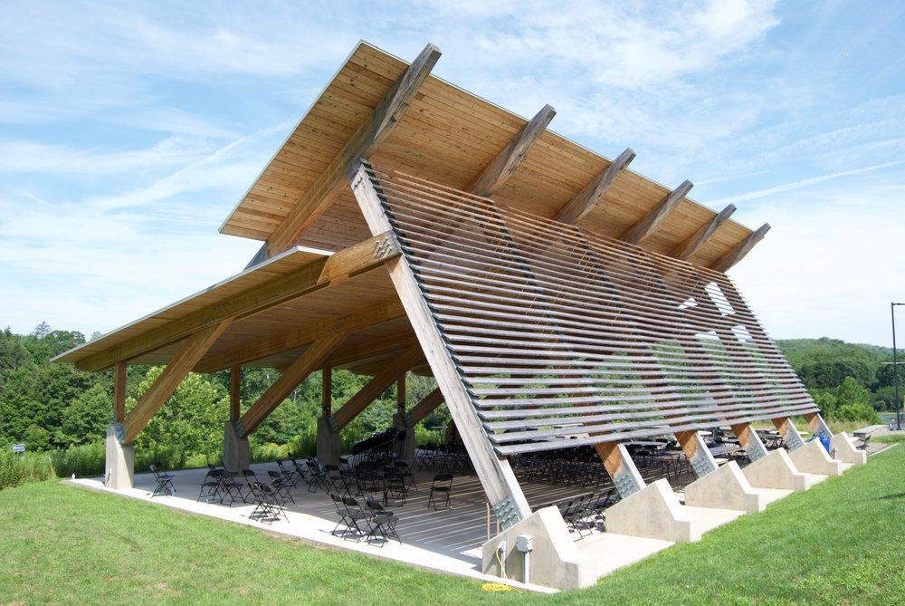 Keystone College Pavilion