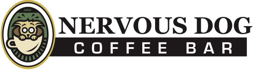 Nervous Dog Coffee Bar