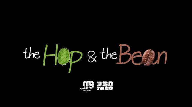 We are recording the next episode of @hop_and_bean_ at our Akron store on Thursday!