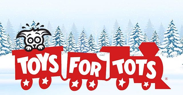 Charity Alert: Toys For Tots needs your help more than ever now after having $5000 in children's toys stolen this week.  Nervous Dog is proud to be a drop off location for this amazing drive. Deadline is this week!  Stop in Market, Stow, or Montrose locations to drop off new unwrapped toys for the Toys For Tots drive and help the children in your Akron area have a wonderful season!