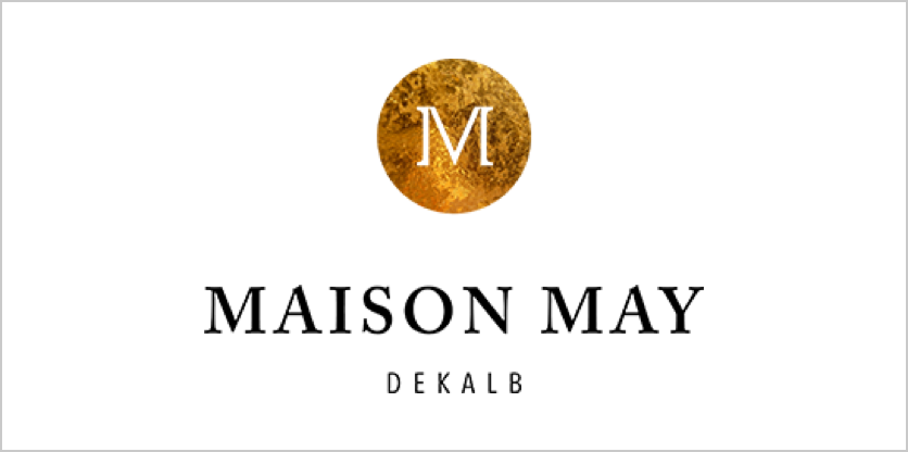 Maison May   10% off (excluding Happy Hour or PF Wednesday), tip not included