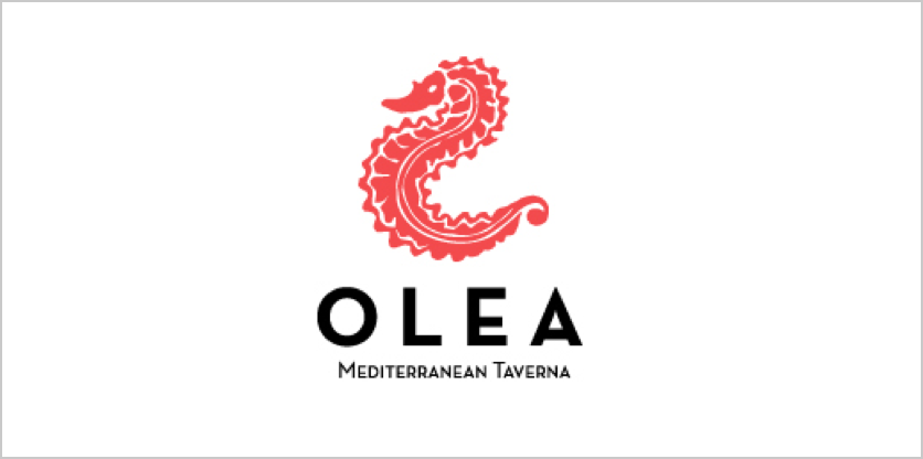 Olea   10% off entire bill (tip not included)