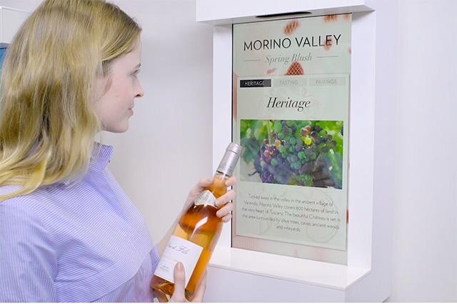 Single Wine - PERCH Shelf 24