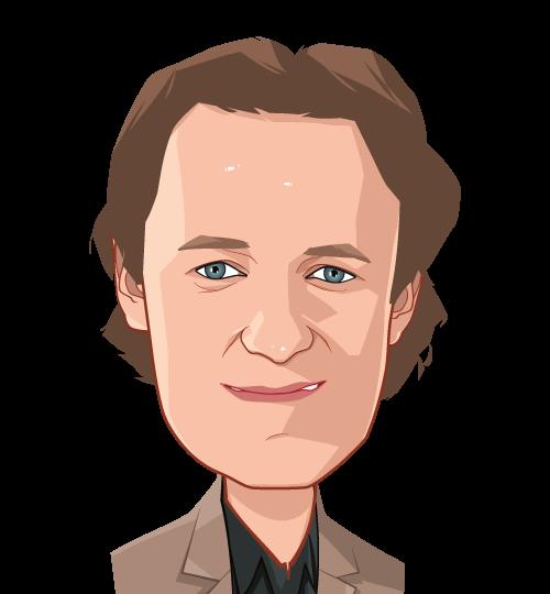Martin Wild Chief Innovation Officer of MediaMarktSaturn Retail Group