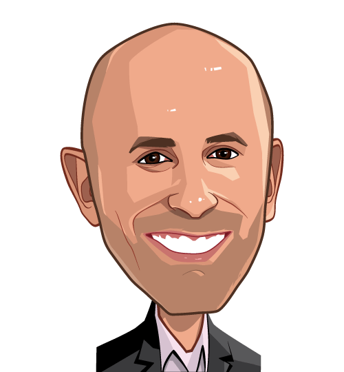 Marc Lore President and CEO Walmart eCommerce