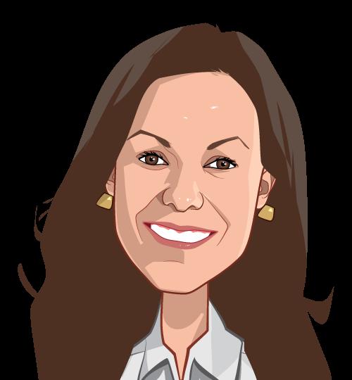 Mary Dillon CEO, Ulta