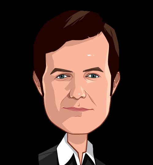 Lee McCabe VP & GM, North America, Alibaba