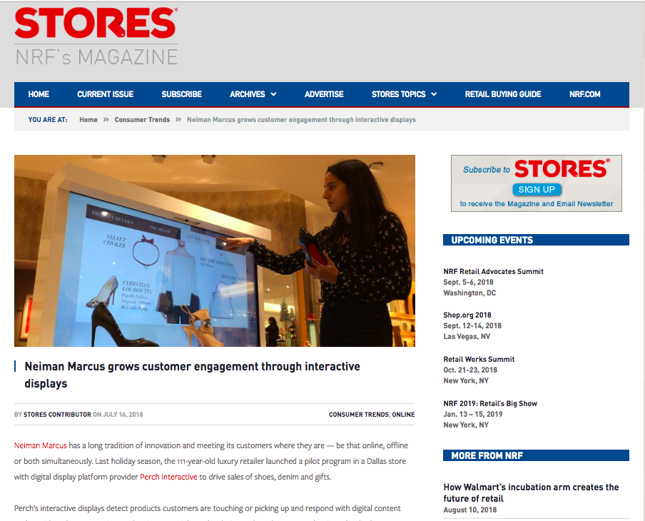 NRF Stores Perch In-Store Retail Tech Neiman Marcus.png