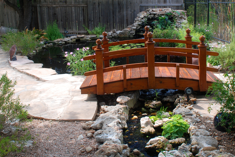Design Backyard Oasis backyard oasis taylormade waterscapes 1 jpg