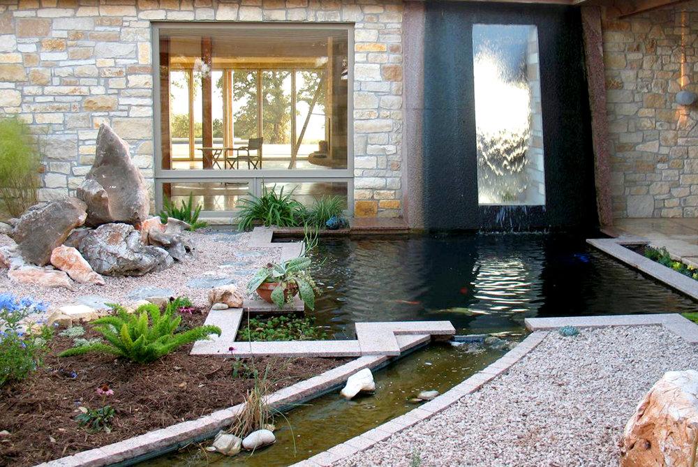 Superbe Modern Zen Garden