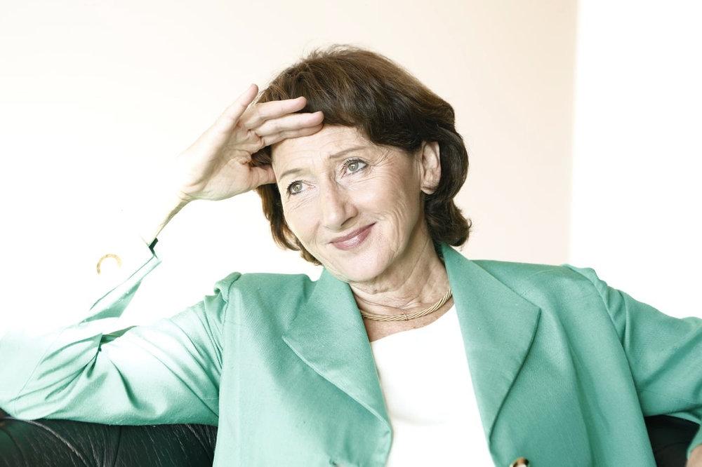 Dr. Helga Breuninger - Bürgerstiftung Stuttgart