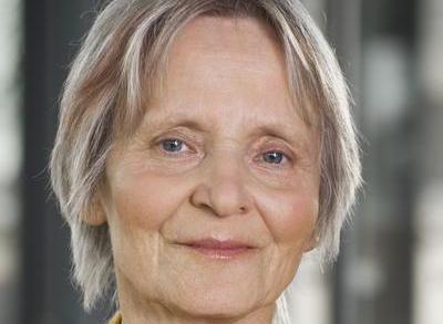 Dr. Almut Satrapa-Schill - Kuratorium Deutsche Altershilfe