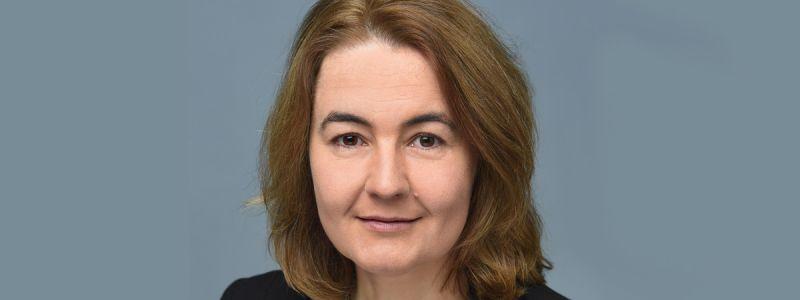 Dr. Margit Gratz - Hospiz St. Martin, Stuttgart
