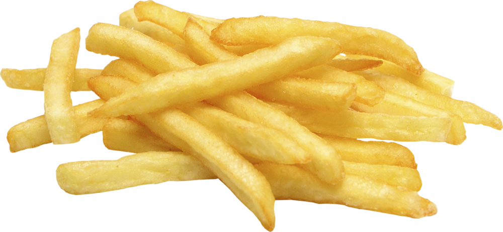 Super Fries - Knusprige Pommes7.50