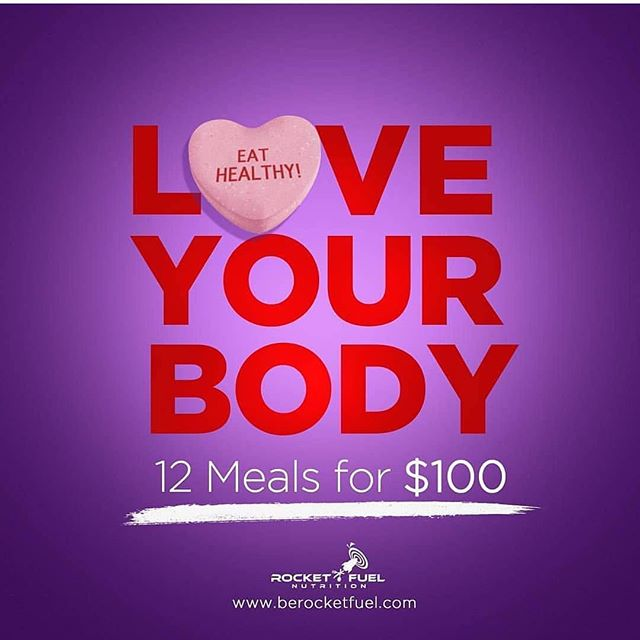 Happy Valentine's day...🌷 You still have to eat right after tonight sis😂😂😂 #eatrocketfuel #raphaelwilliamsjr#rocketfuel#lockin#fitness#nursepractitioner #registerednurse #healthylifestyle  Promotion ends 12 midnight 😮💯