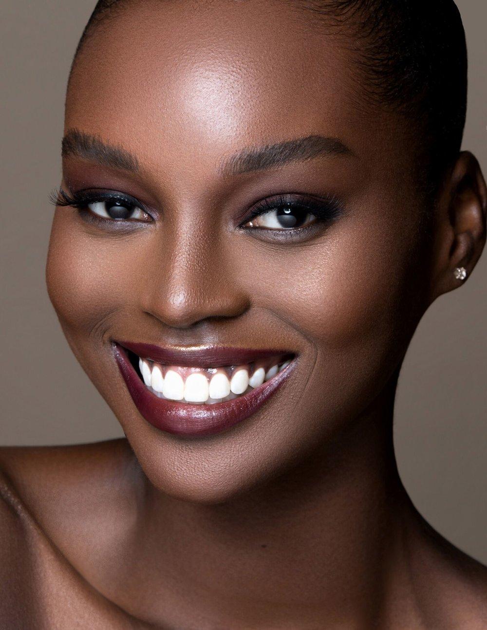 LaPorschia W. | Model + Actress