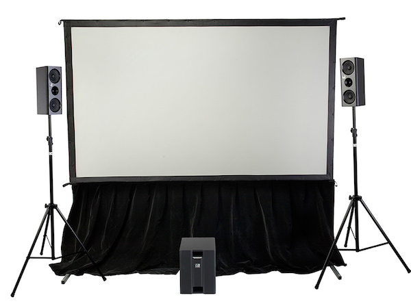 Movie Screen -