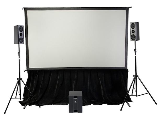 Movie Screen -