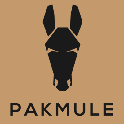 PAKMULE IS THE MOST RUGGED ALUMINUM CARGO CARRIER                                                                           ON THE MARKET.