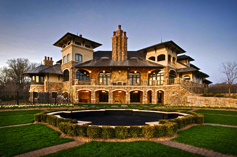 NJ Estate