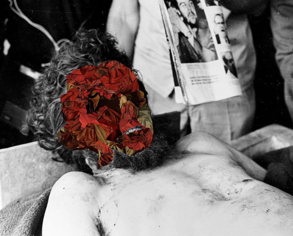 """DEATH""   Collage  2017"