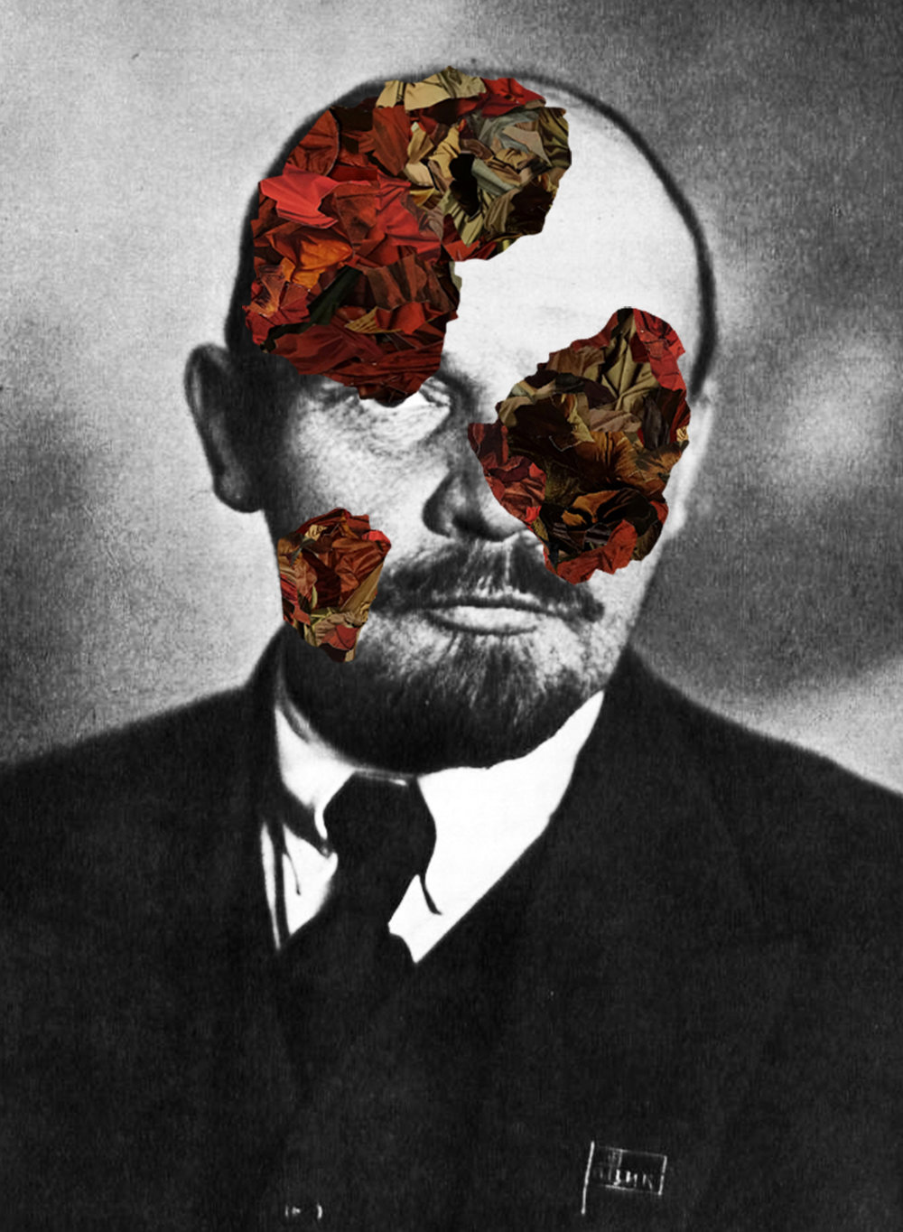 """Protection: Lenin"""