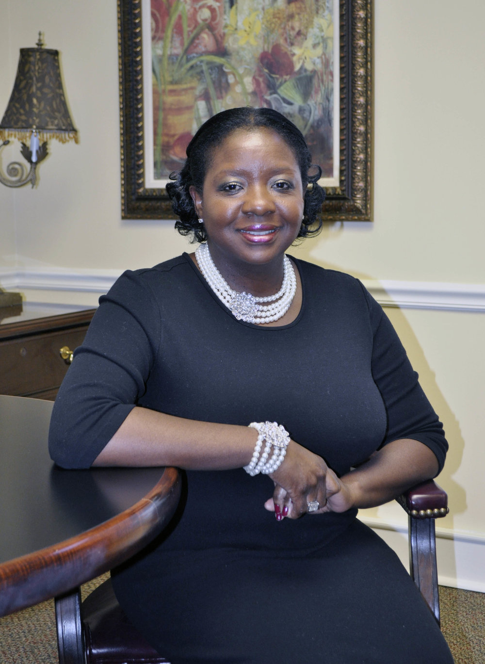 Dr. Regina Traylor, DHScExecutive Director - Dr. Regina Traylor, DHSc was named the Interim Executive Director of the Gift of Life Foundation January 2019. She holds a bachelor's in registered nursing from the University of Alabama Birmingham, master's in nursing from Troy State University Montgomery and a doctorate in health science from Nova Southeastern University. She and her husband James Traylor are the proud parents of four children.