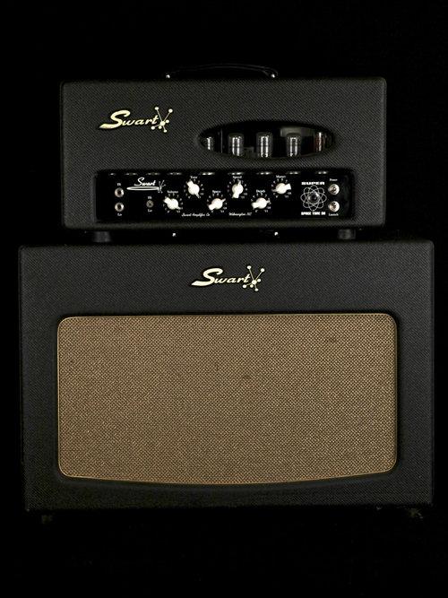 Guitar Amplifiers — Vinstrum