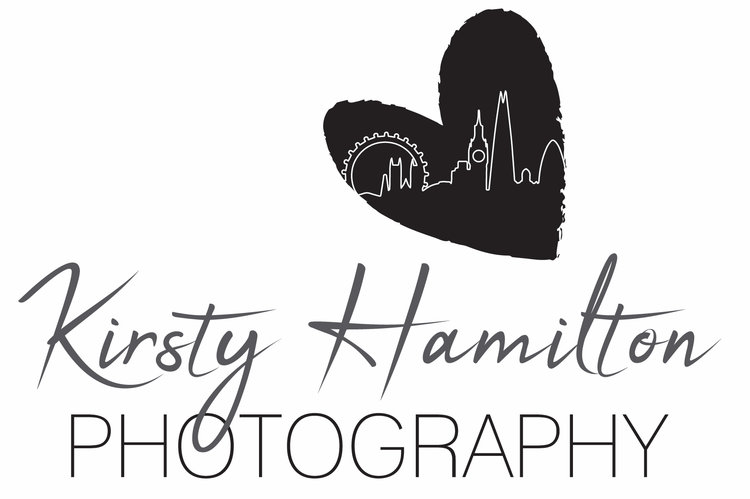 Kirsty Hamilton - London Photographer