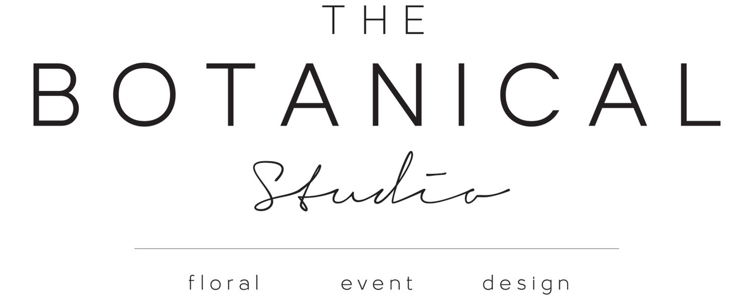 THE BOTANICAL STUDIO