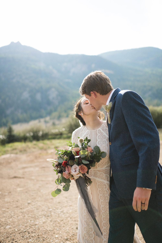 COLORADO | MADELEANE + HUNTER