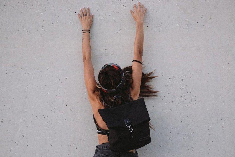 5a71784860 Lucas Tiny Backpack — My Meraki Shop