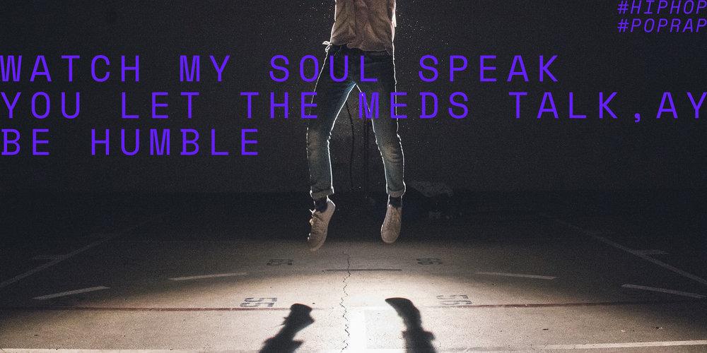 ↑ social:  Kendrick Lamar / Humble