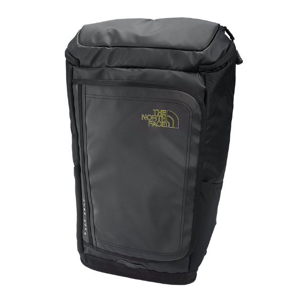 The North Face Backpack  - Top-loading backpack with 25L of capacity - Comes with a battery and charging dashboard that can charge most smartphones, tablets and laptops