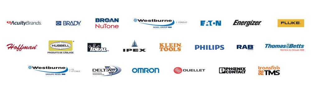 Participating Partners for Quebec and newbrunswick