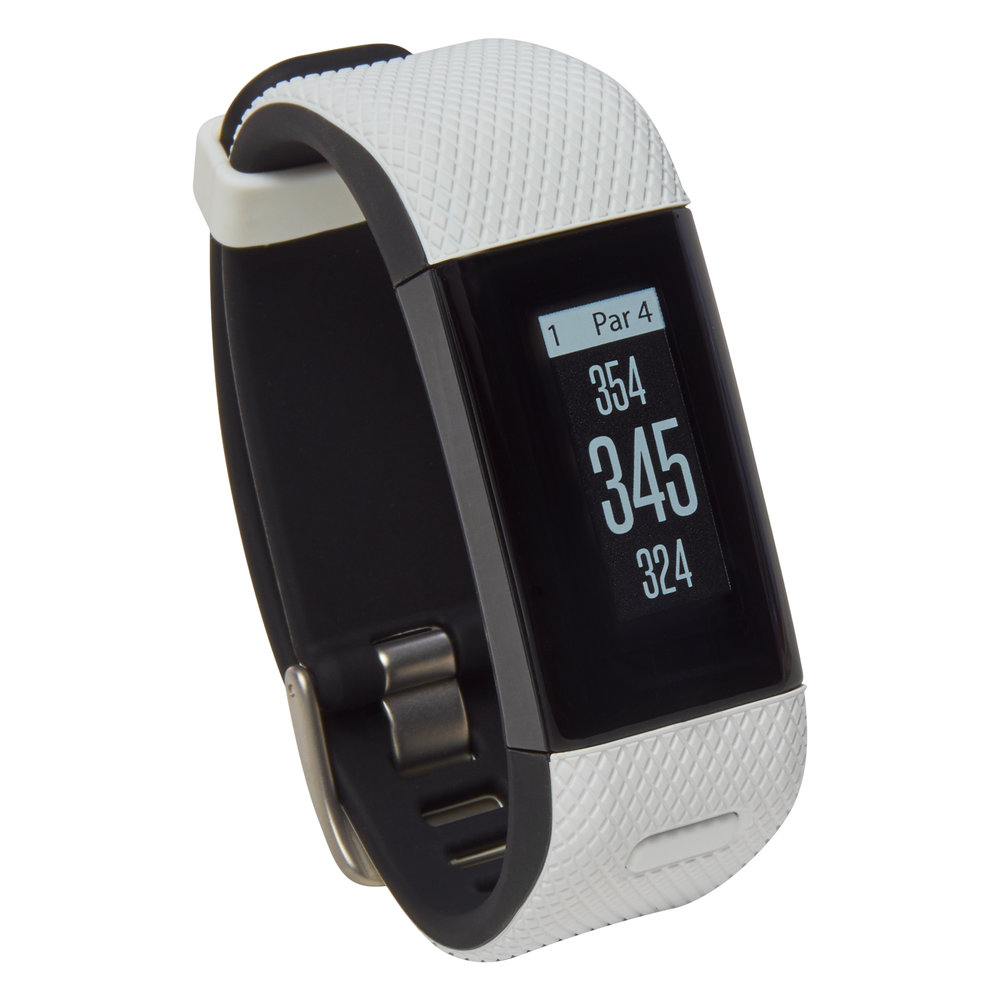 Garmin GPS Watch  - Golf GPS Receiver - Heart Rate Monitor - Smart Notification Display