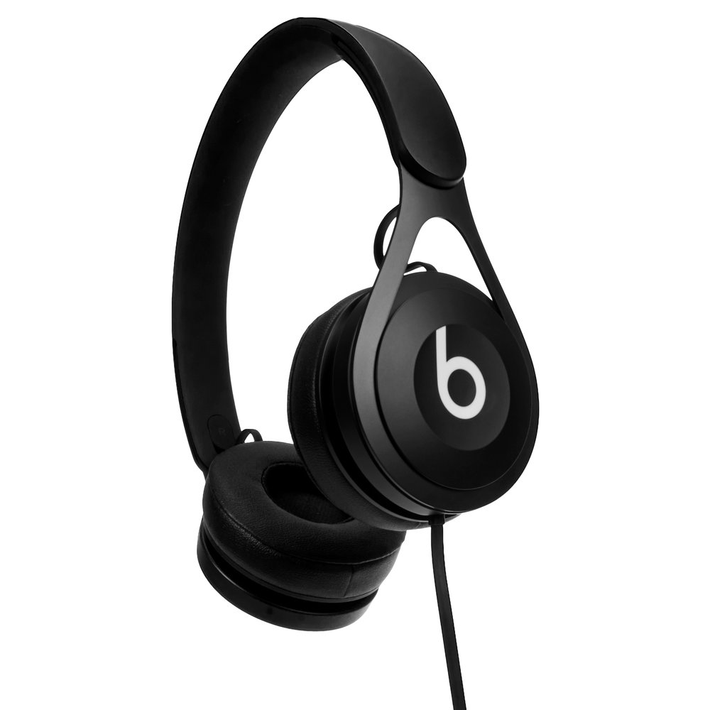 BEATS headphones  Noise-isolating technology Feels like you're in a studio Allows hands-free calling