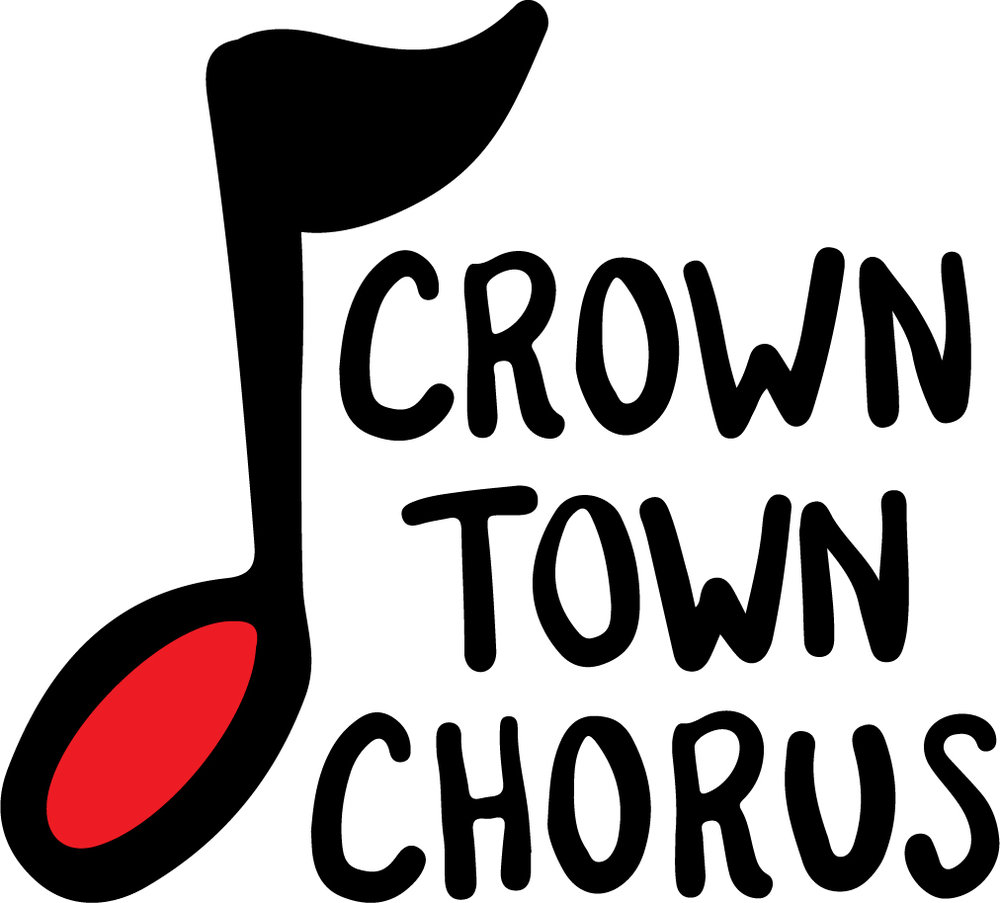 Children's Chorus Logo